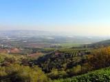 Valley looking toward Jordan