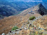 Golan looking west