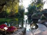 Yardenit Baptismal Site, Jordan River, Israel