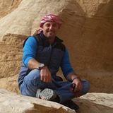 Professional, Licensed Tour Guide in Jordan
